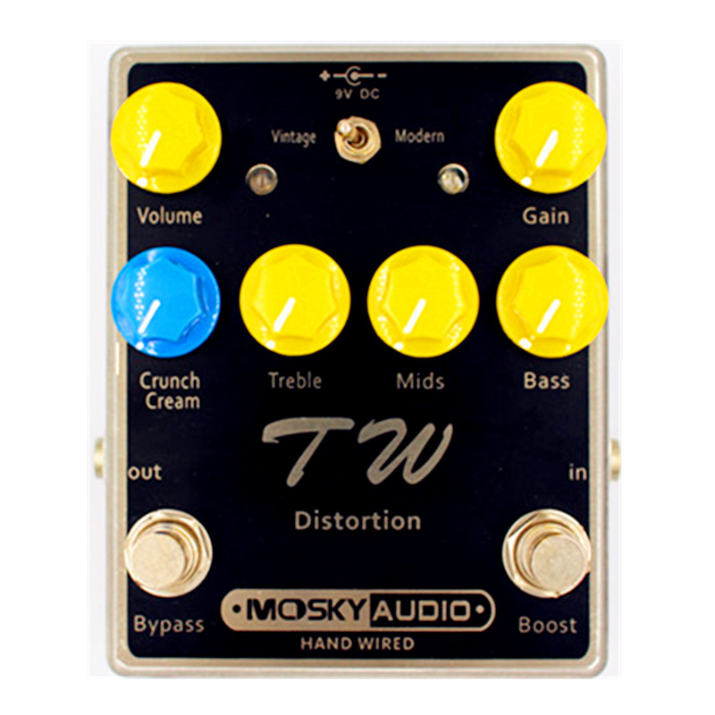 TW Distortion